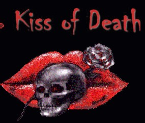 kiss of death 3