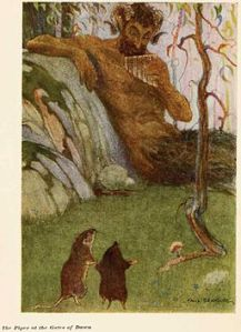 illustration by Paul Bransom from the 1913 ed. via Wikimedia Commons