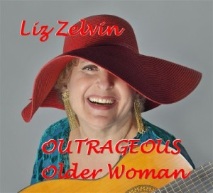 Liz CD Cover